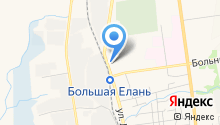 АЗС АРМРОС на карте