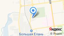 Сахавтомастер на карте