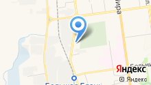 БестА на карте