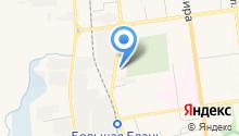 ShaurМания на карте