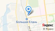 АвтоЛюксКар на карте