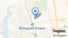 Orama.ru на карте