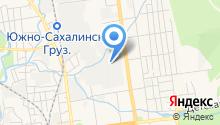 Алексеев А.А. на карте