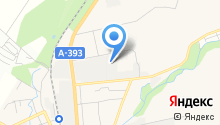 Агромонтаж на карте