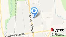 Аренда-Трейдинг на карте