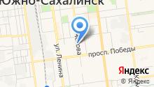 PoliTag на карте
