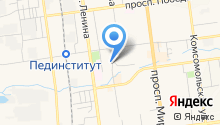 ElitModelSakh на карте