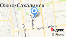 Nayada на карте