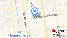 АРТ-Студия Ольги Скоропадской на карте