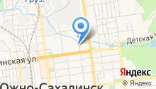 Акомс, ЗАО на карте