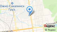 Диагностик Сахалин сервис на карте