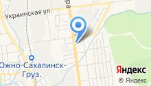 Пункт обслуживания автомобилей на проспекте Мира на карте