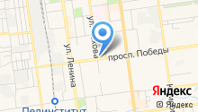 Установка Автосигнализаций на карте