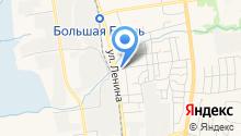 Микитин А.О. на карте