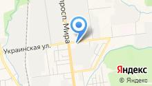 Сахалинстройтранс на карте