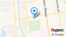 Альянс-Subaru Shop на карте