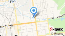 CH2M Хилл Энерджи Энд Инфраструктура Сервисиз Лимитед на карте