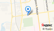 ПРАЙД Сахалин на карте