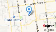 АВТО ЭЛЕКТРОНИКА СЕРВИС на карте