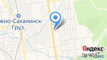 Sas-Service на карте