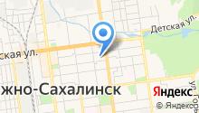 RT cafe на карте
