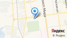автоэлектрик -автосервис импульс на карте