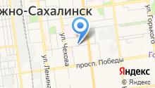 BRUNCH CAFE на карте