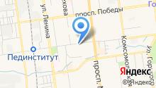 Центр-Авто на карте