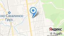 zOnt на карте