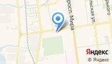 DUB Studio на карте