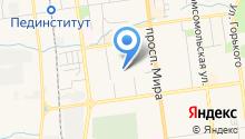 11 микрорайон на карте