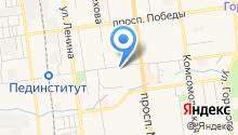 CentrAuto на карте