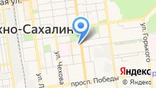 P.S. на карте