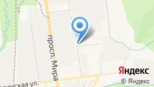 TRUCKЦЕНТР на карте