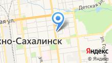 SakhJoy на карте