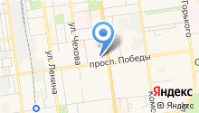 TRX СТУДИЯ на карте
