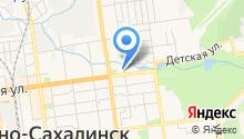 Адвокатский кабинет Эртне Ю.А. на карте