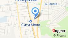 Ivan Lashmanov на карте