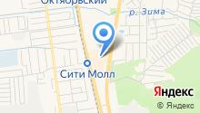 Nomination на карте
