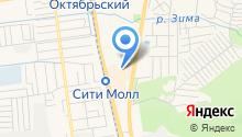Bibim Time на карте