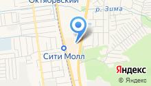 Shopping Мания на карте