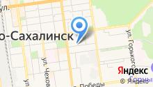 Адвокат Шилов И.П. на карте