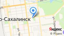 Адвокатский кабинет Даринской К.С. на карте