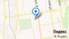 АктивСервис-Сахалин на карте