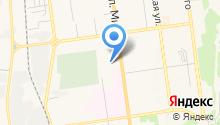 Айлэнд Дженерал Сервисес на карте