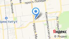 SAKH STORE SERVICE на карте