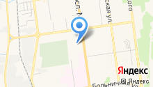 AVTOKILL на карте