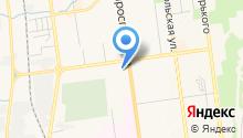 Салон автошин на карте