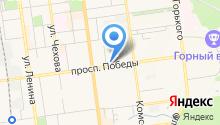 Swift Technical на карте
