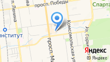 Giovane Gentile на карте